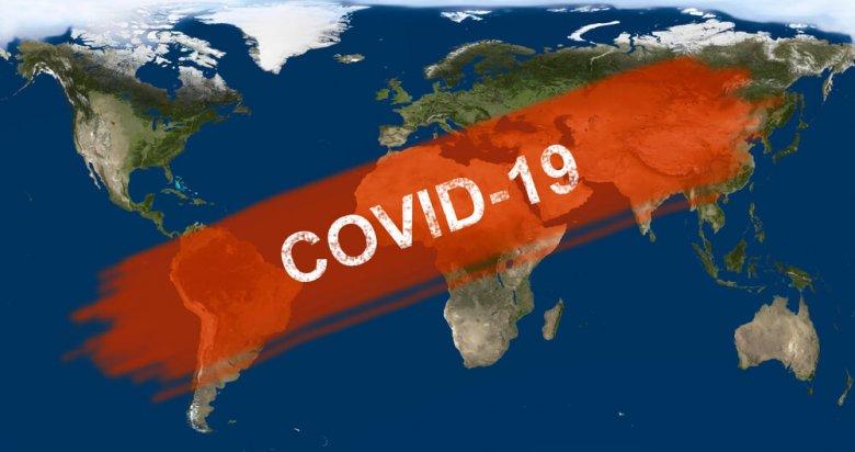 Dünya iqtisadiyyatı 4,1 trilyon dollar itirə bilər – Koronavirusa görə