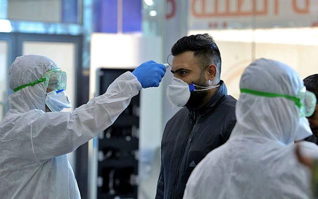Ermənistanda virusa yoluxanların sayı 770-ə çatıb