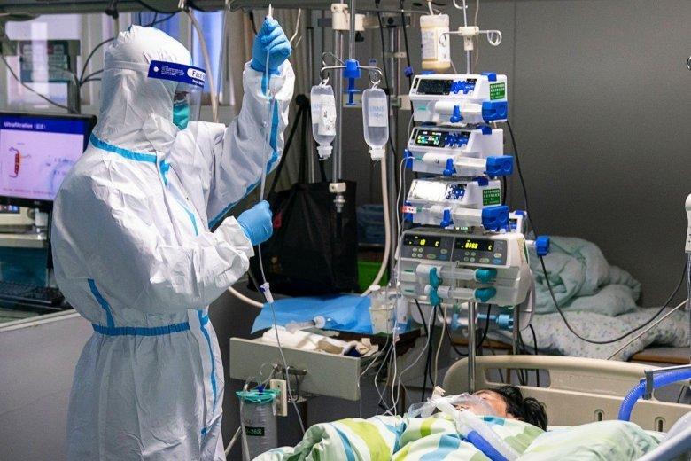 İranda koronavirusa qarşı istehsal edilən dərman xəstələrə müsbət təsir göstərib