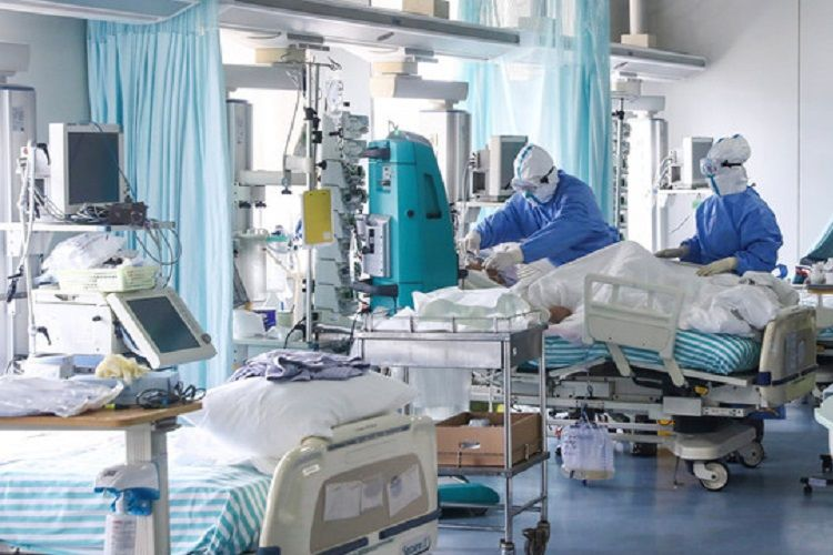 Azərbaycanda daha 76 nəfər koronavirusa yoluxub, 1 nəfər ölüb