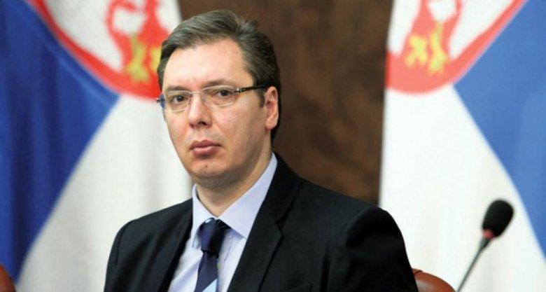 """Serbiya Prezidenti: """"Böyük oğlumda koronavirus aşkarlanıb"""""""