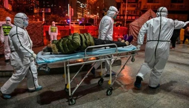 İsveçdə bir sutkada koronavirusdan 106 nəfər ölüb