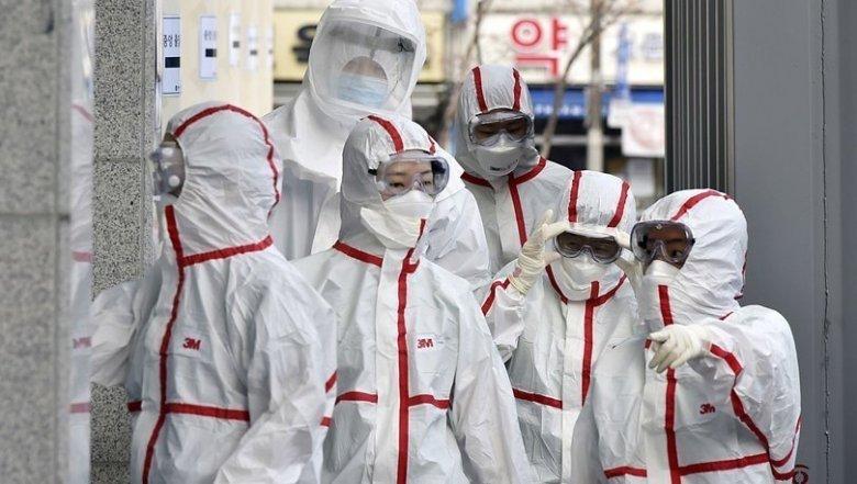İtaliyada 24 saat ərzində 610 nəfər koronavirusdan ölüb