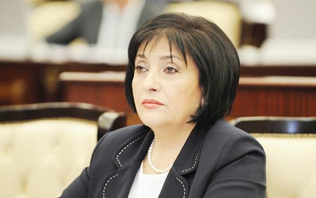 """Sahibə Qafarova: """"Hər kəs təhdid olunur"""""""