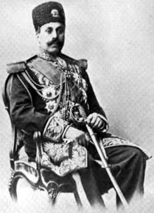 Mirzə İshaq xan Müfəxəməddövlə: AXC-ni tanıyan səfir