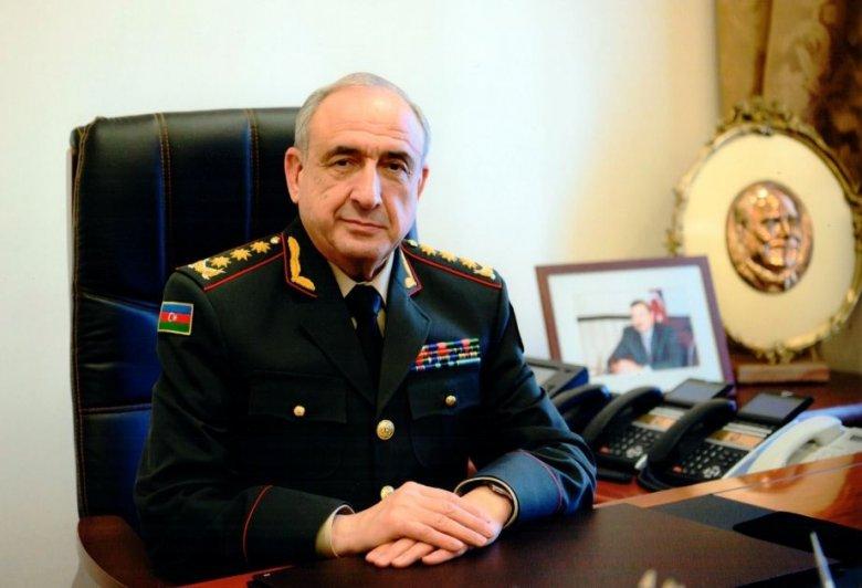 """General: """"Ermənistanın başqa çıxış yolu qalmayıb…"""""""