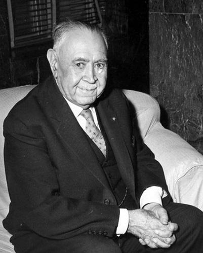 Mahmud Cəm: Pəhləvilər sülaləsinin baş naziri olmuş azərbaycanlı