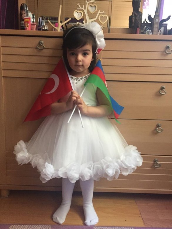 Türk ilahəsi