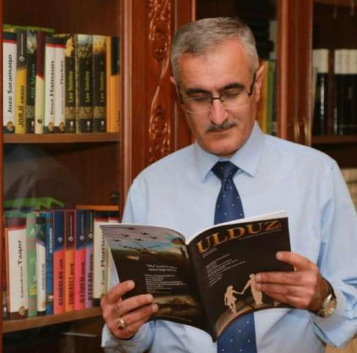 Azərbaycanlı rəssam Amerika prezidentini necə heyrətləndirdi?