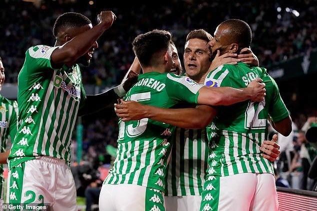 İspaniyada daha 3 futbolçuda koronavirus çıxdı