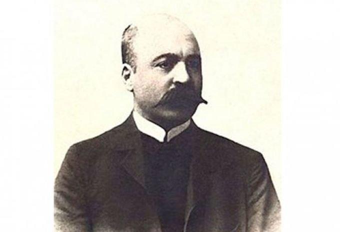 Millətin Mirzəsi
