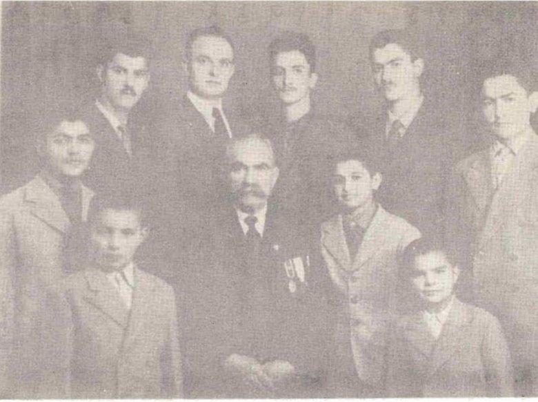 Yədulla xan Bəydili: bütün ziddiyyətləri ilə