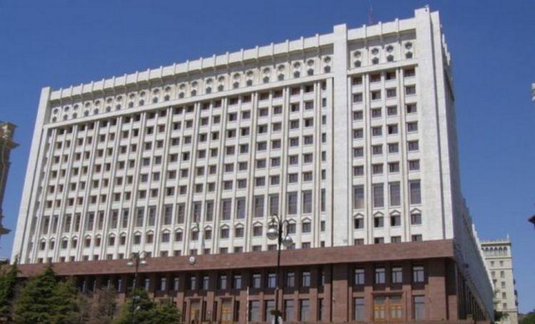 Prezident Administrasiyasında vətəndaşların videoqəbulu ilə bağlı fərman verildi