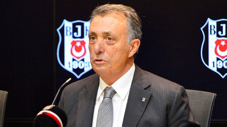 """""""Beşiktaş""""ın prezidentində koronavirus aşkarlandı"""