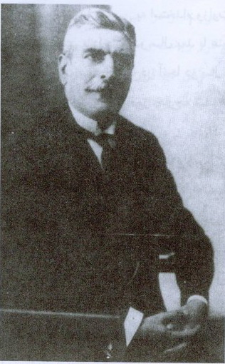 Mirzə Əliqulu xan Ənsari və ilk Azərbaycan Respublikası