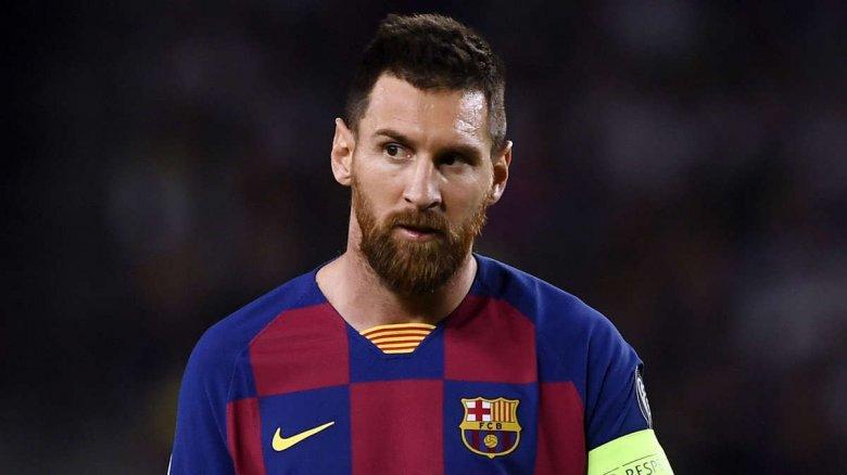 """Messi: """"Koronavirus barədə çox düşünmək lazım deyil"""""""