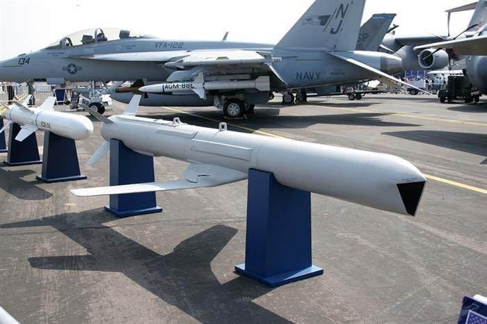 Türkiyə və İranın düşməni ABŞ-dan 1000 ədəd raket alır