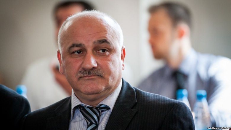 """Arif Hacılı: """"Milli Şura Müsavata qarşı iyrənc kampaniya aparır"""""""