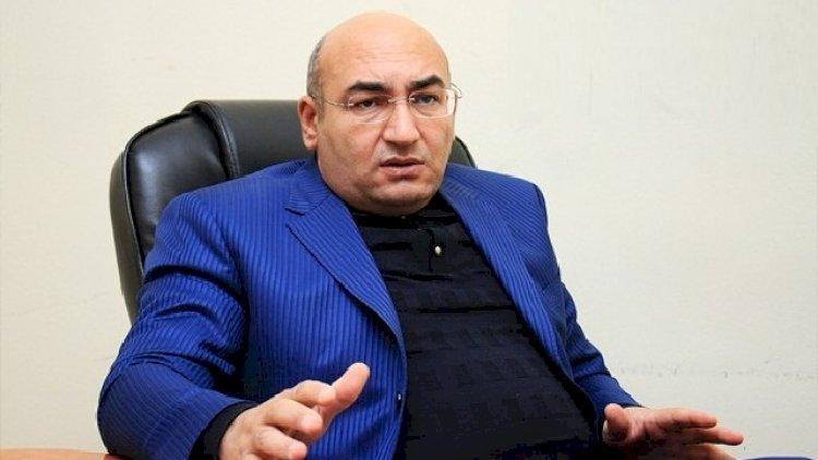 """İqbal Ağazadə: """"Milli Şuranın varlığı ilə yoxluğu siyasətdə heç nəyi dəyişməyəcək"""""""