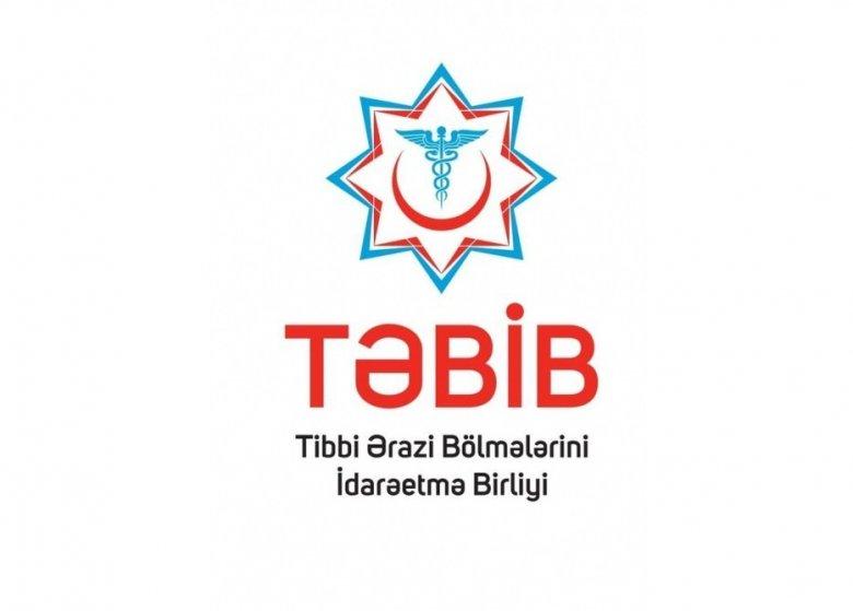 TƏBİB koronavirusla bağlı son vəziyyəti açıqladı