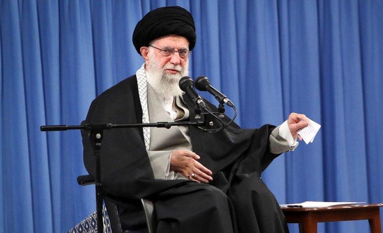 """Xamnəi: """"İran prezidenti gənc və """"Hizbullah""""çı olmalıdır"""""""