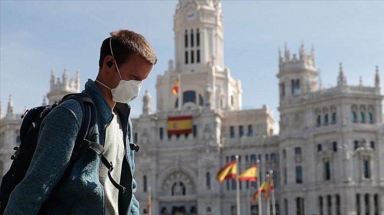 İspaniya turistləri qəbul etməyə hazır olduğunu açıqlayıb