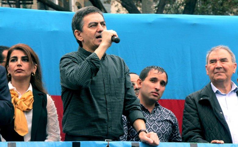 Milli Şura Azərbaycan hakimiyyətini kiberhücumlarda ittiham edir