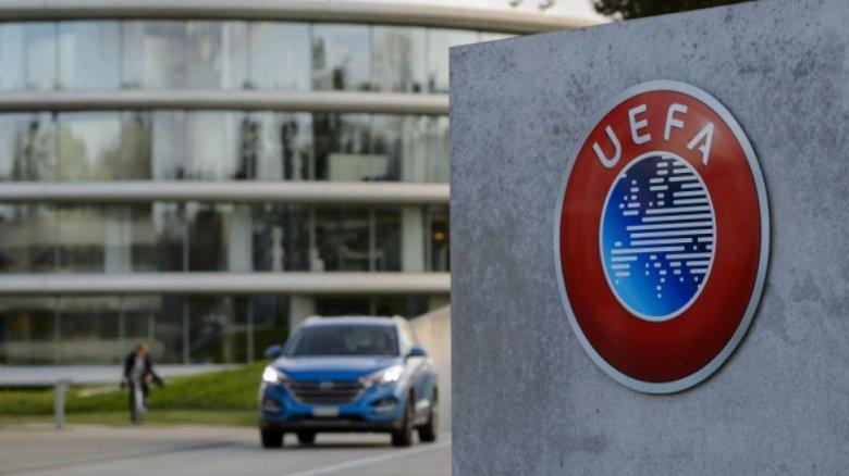 """UEFA """"Qarabağ""""dan başqa bütün klublara pul ödədi"""