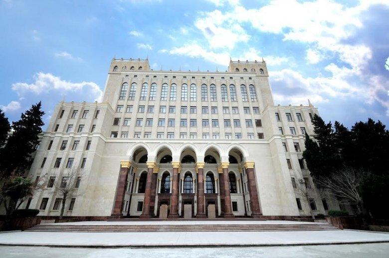 AMEA-nın magistraturasına qəbul planı təsdiqlənib