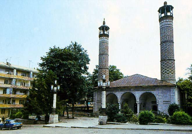 Qarabağ və Qüds naminə İslam həmrəyliyi