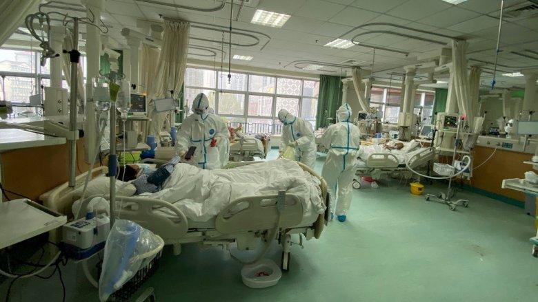 Azərbaycanda daha 118 nəfər koronavirusa yoluxub