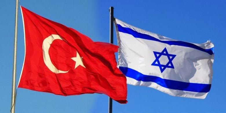 İsrail və Türkiyə bir araya gəlir - İrana qarşı yeni birlik yarana bilər