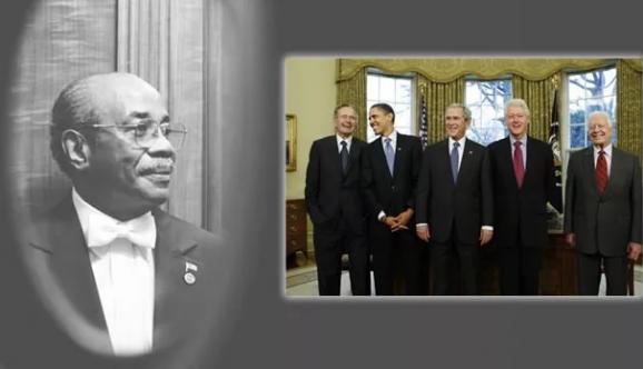 11 prezidentin sirrini bilən şəxs koronavirusdan öldü