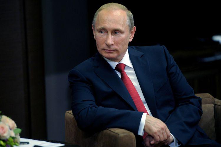 """Putin: """"Rusiyada koronavirusla bağlı vəziyyət stabilləşir"""""""