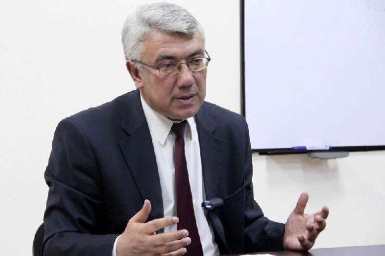 """Eldar Namazov: """"Azərbaycana yeni Qarabağ strategiyası lazımdır"""""""
