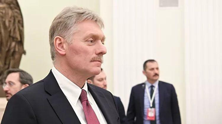 Peskov Koronavirusdan sağalıb
