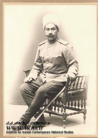 Mahmud xan Ənsari: tanımağa dəyər...