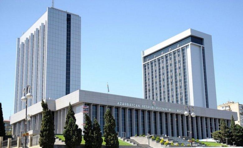 Milli Məclisin komissiya sədrlərinin maaşı açıqlanıb