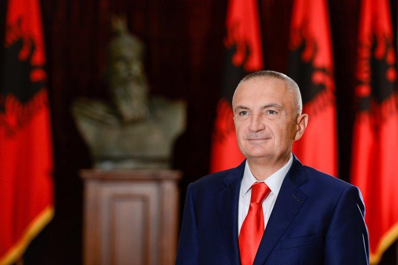 """Albaniya Prezidenti: """"Azərbaycanla münasibətlərin daha da gücləndirilməsində qətiyyətliyəm"""""""