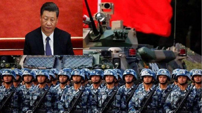 """Çin lideri orduya çağırış etdi: """"Müharibəyə hazırlaşın!"""""""