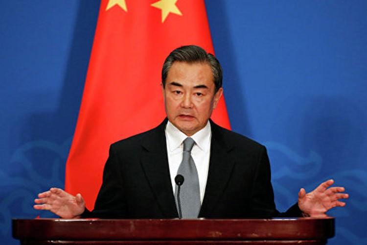 Çinin Baş naziri ABŞ-a çağırış edib
