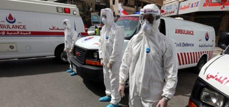 Koronavirusdan ən çox ölüm olan ölkənin adı açıqlanıb