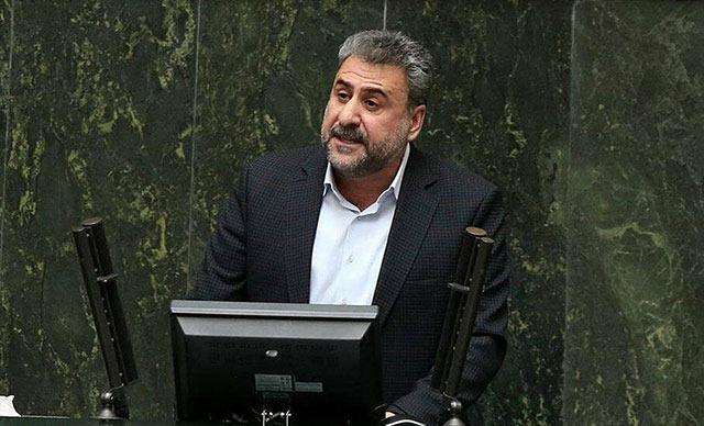 İran Bəşər Əsədə xərclədiyi 30 milyardı geri tələb edir