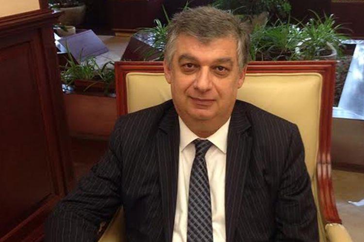 """Əli Məsimli: """"190 manatlıq yardım iyunda da verilsin"""""""