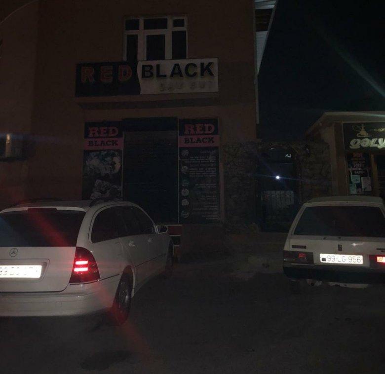 Bakıda kafenin sahibi 1500 manat cərimələndi - Karantin rejiminə görə