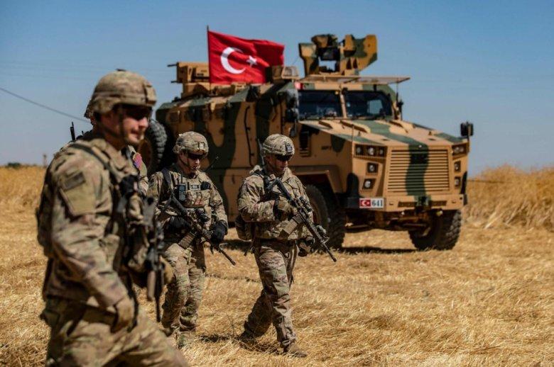 Türk ordusu Suriyada daha iki PKK-çını zərərsizləşdirib