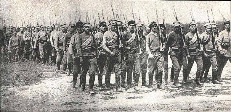 Qarabağ üsyanı - 100 il: Mübarizə tariximizin şanlı səhifəsi