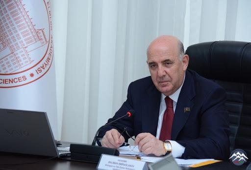 """Əhliman Əmiraslanov: """"Karatin tədbirləri sərtləşdirilməlidir"""""""