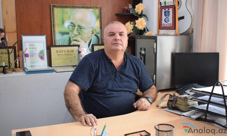 """""""YUĞ"""" Teatrı evdə qalan tamaşaçılarını sevindirməyə çalışır"""
