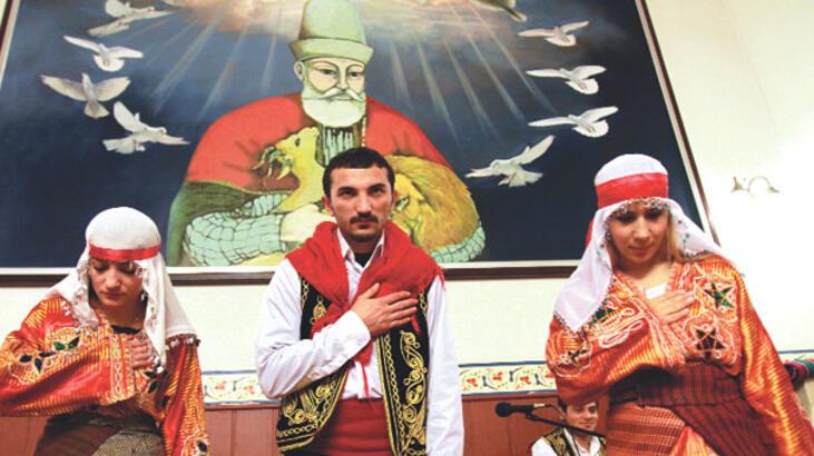 Ələvilik: əlinə, belinə, dilinə sahib duranlar